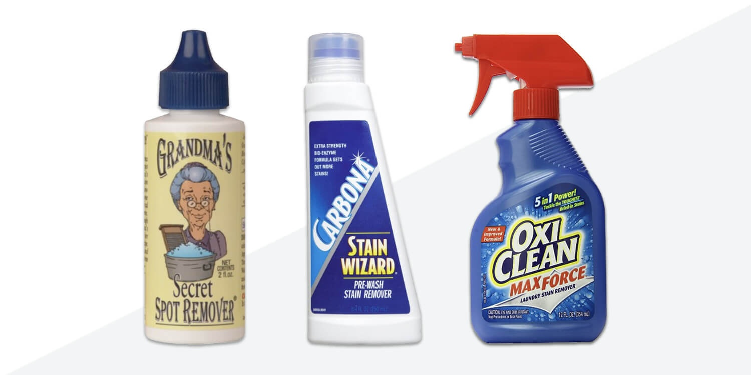 18 Best Stain Remover For Clothes Even Your Children Won T Be Able