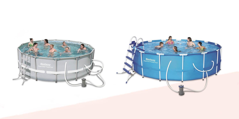 7 most amazing bestway pools most recent bestway pools for Bestway pools for sale