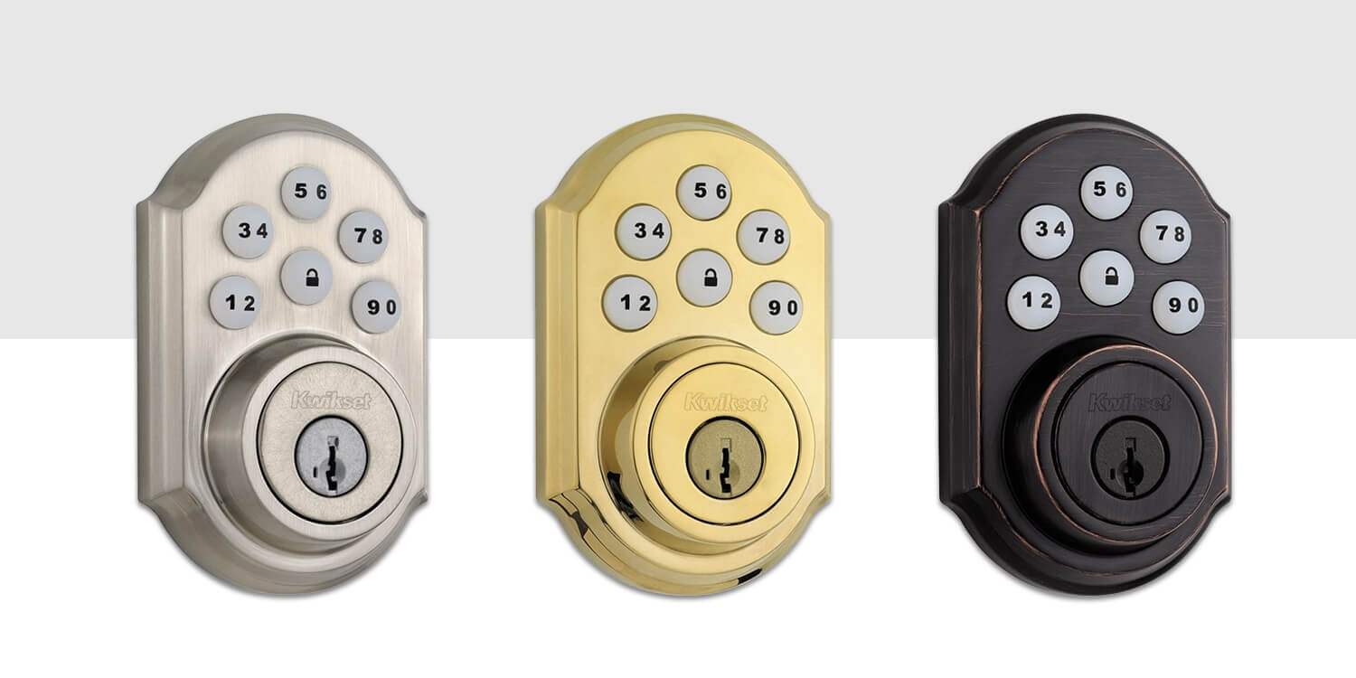 11 best front door locks for safety and security for Best locks for home security